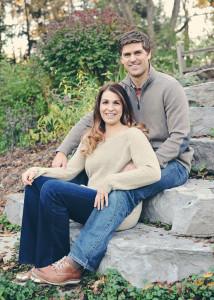 Drs. Chris and Krystal Hohn