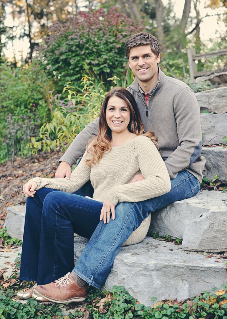 Chris and Krystal Hohn
