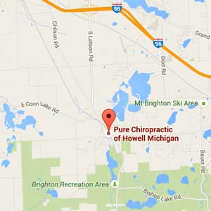 Chiropractor in Howell MI Pure Chiropractic